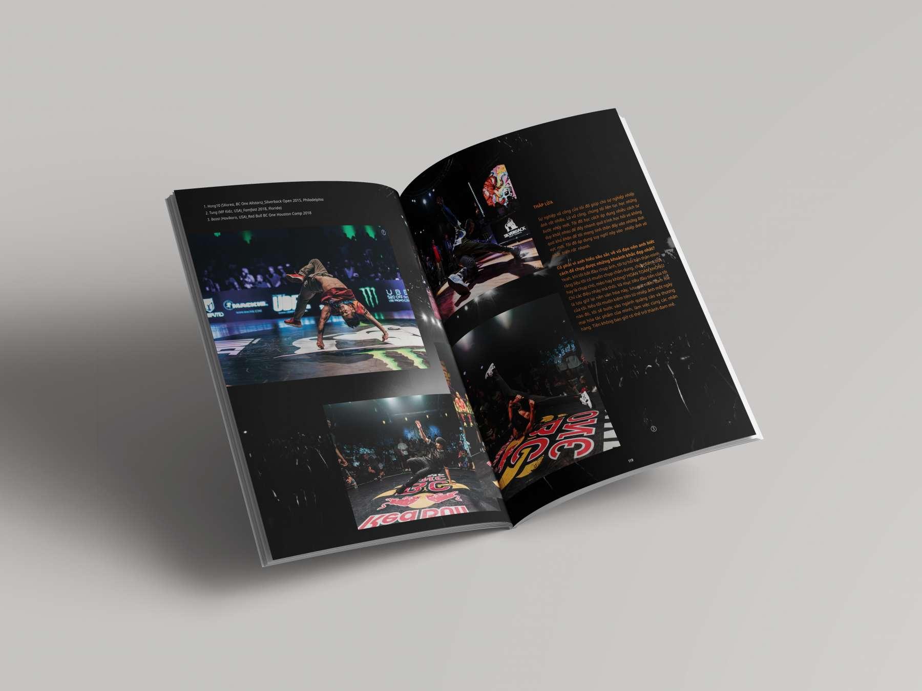 """Ấn phẩm SNKRVN tập 02 chính thức ra mắt tại Việt Nam với tên gọi """"THE CONTEMPORARY CULTURE"""""""