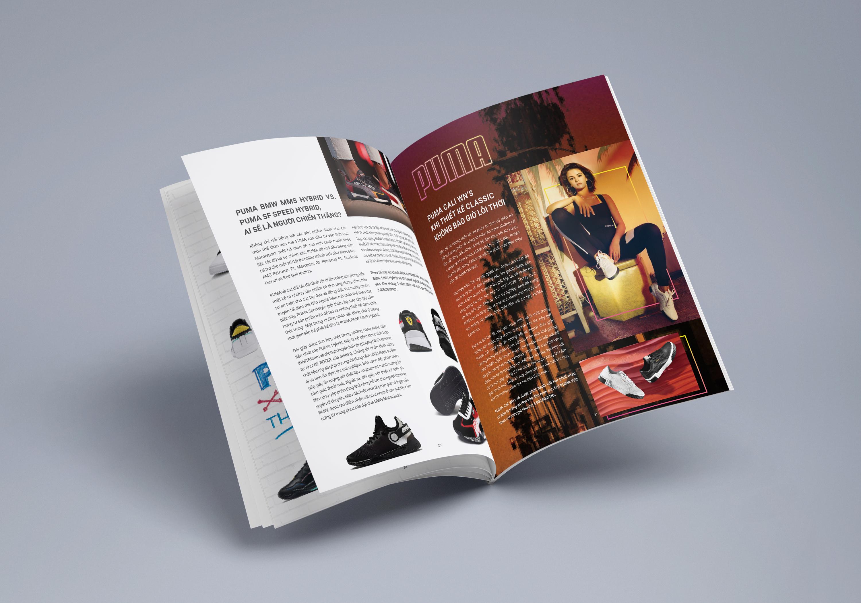 """Những đôi sneakers nào xuất hiện trong Ấn phẩm SNKRVN tập 02 """"THE CONTEMPORARY CULTURE"""""""